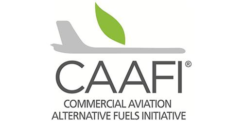 CAAFI logo