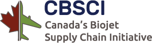 Canada's Biojet Supply Chain Initiative Logo