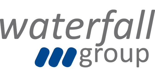 Waterfall Group logo